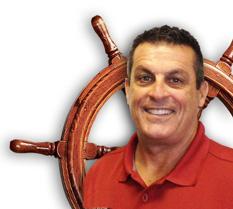 Peter Iandoli Berkshire Hathaway HomeServices Florida Realty