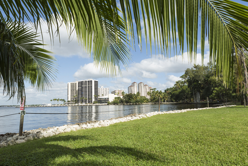 Cape Coral Luxury Homes