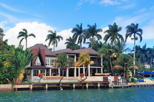 Coral Gables luxury homes