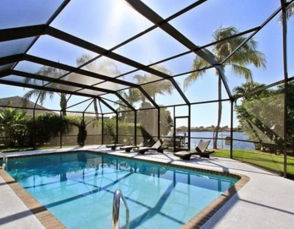 Cape Coral Luxury Homes_403 SW 53rd Terrace