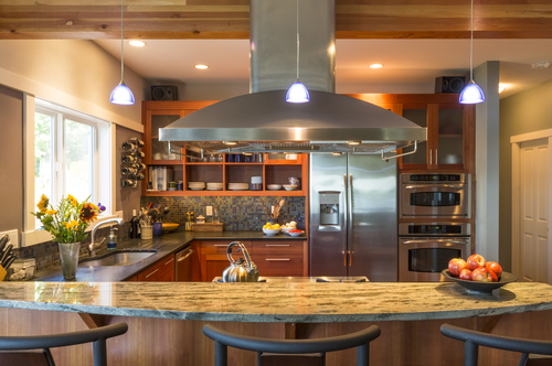 Delray Beach Real Estate with Granite and Stainless Steel