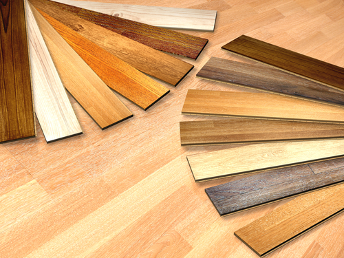 Laminate Flooring for Jupiter Luxury Homes
