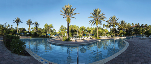 Orlando Luxury Homes Investment
