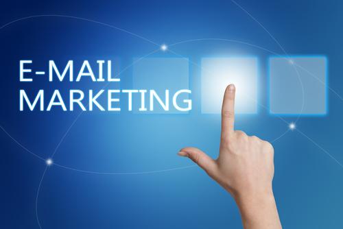 Boca Raton luxury homes email marketing