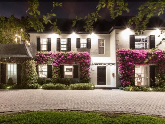 Homes for Sale in Delray Beach at 317 NW 12