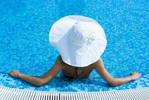 Orlando Luxury Homes Plunge Pools