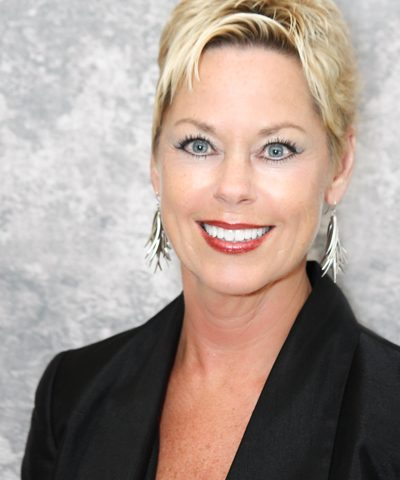 Sherry Stein