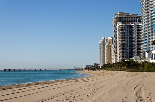 Homes for sale in Aventura appeal to many.