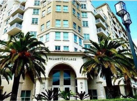 Homes for sale in Boca Raton located on Mizner Park