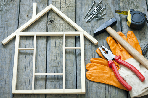 Coral Gables luxury homes can use home equity for improvements
