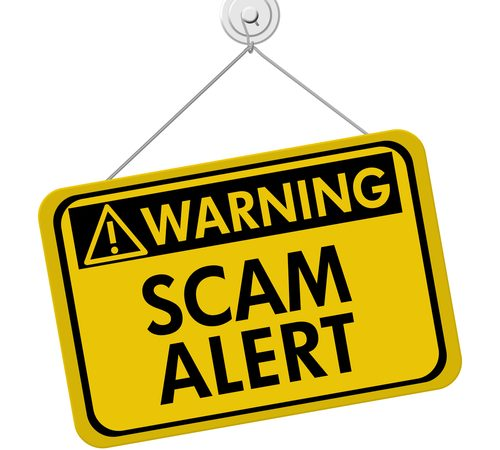 Windermere FL Real Estate Homeowners need to be aware of energy audit scams.