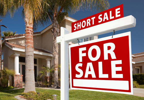 Boca Raton real estate steps to short sale.