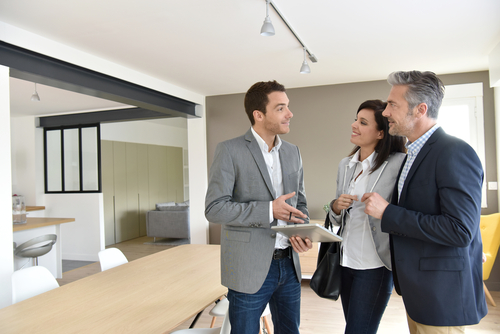 Coral Springs real estate pros with technology sell better.