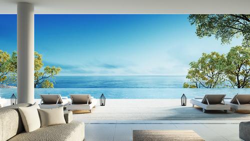 Delray Beach luxury homes on the beach