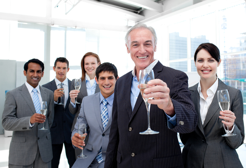 How to throw an Oviedo real estate party for clients.