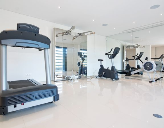 Gym by Your Weston Home