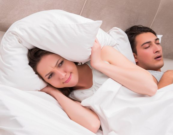 Parkland Homeowners Learn to Get Better Sleep