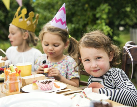 Have Fun With Party Ideas for Kids and Adults!