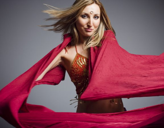 Belly Dancing in Boca Raton Homes
