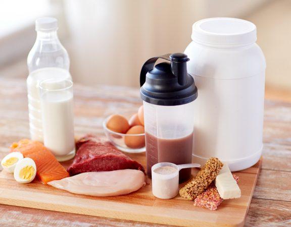 Boca Raton Homeowners Need Protein