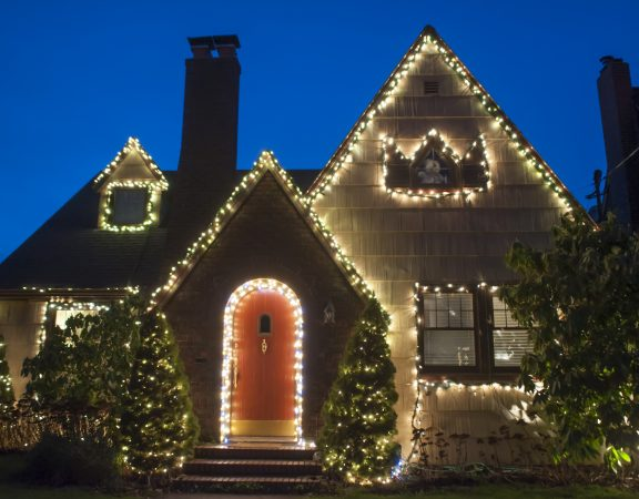 Coral Springs Homeowners Get Ready for the Holiday