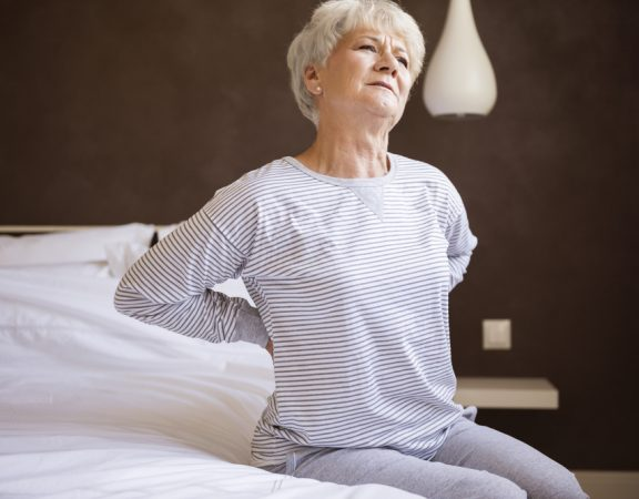 How Fort Myers Homeowners Reduce Back Pain