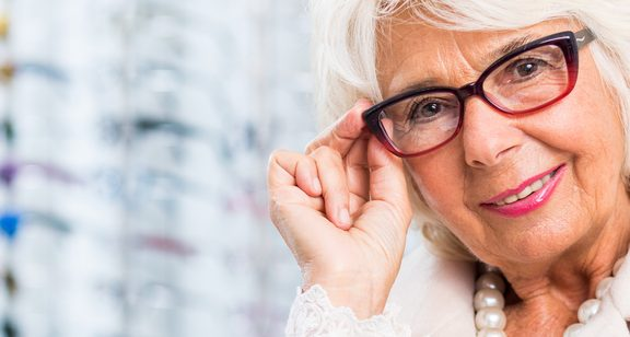 Parkland Homeowners Improve their Eyesight