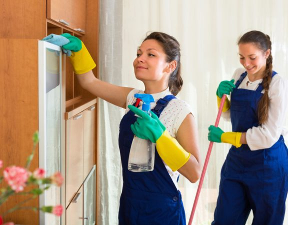 Tricks for Cleaning Your Fort Myers Home