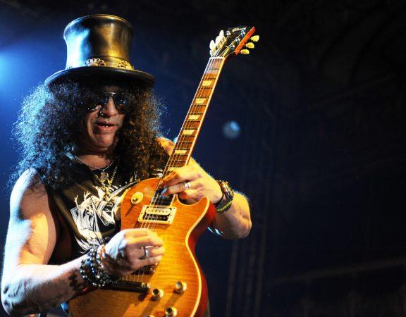 Boca Raton Homeowners Get Ready for Guns N' Roses