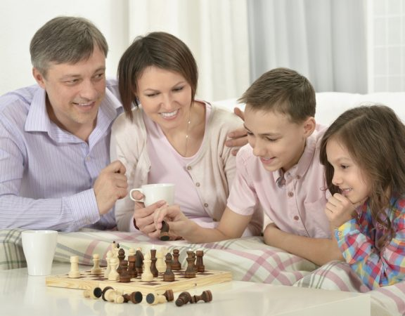 Enjoy More Family Time in Your Fort Myers Home