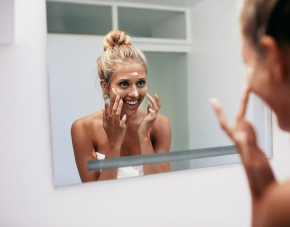 Moisturizers' Ingredients in Delray Beach Homes