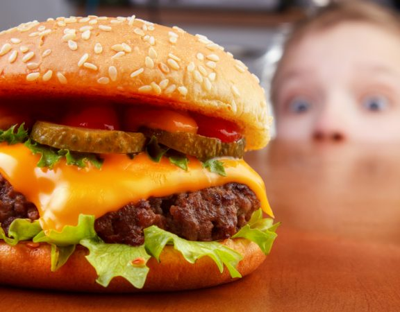 Oviedo Homeowners Discover Facts about Fast Food