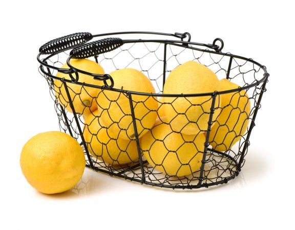 Weston Homeowners Should Eat More Lemons