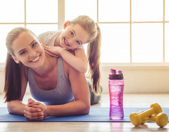 Delray Beach Homeowners Try Pilates
