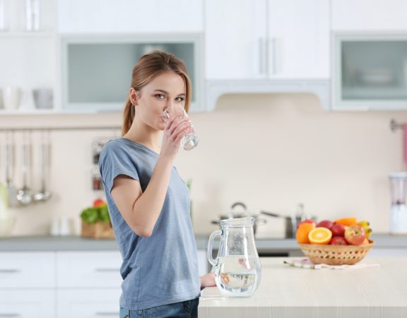 Is Water the Best Drink for Coral Springs Homeowners