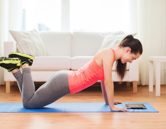 Exercising In and Around Coral Gables Homes
