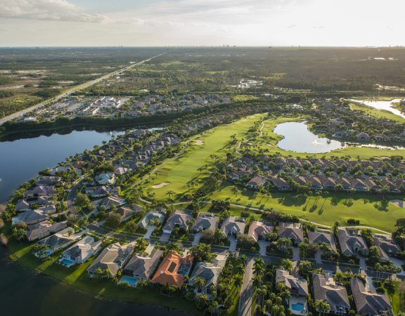 An Assortment of Palm Beach Gardens Homeowners Exist
