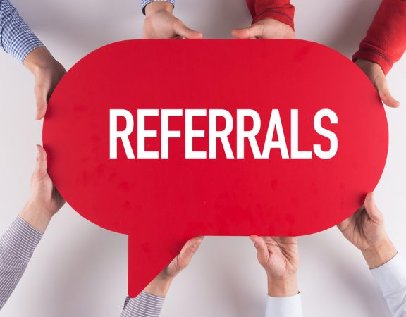 Referrals Are Golden on the Delray Beach Real Estate Market