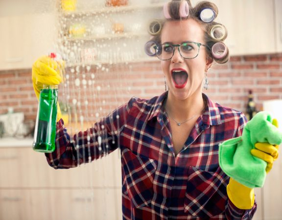 Spring Cleaning Tips for Lakewood Ranch Homes
