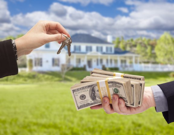 The Right Way to Make an Offer on a Home