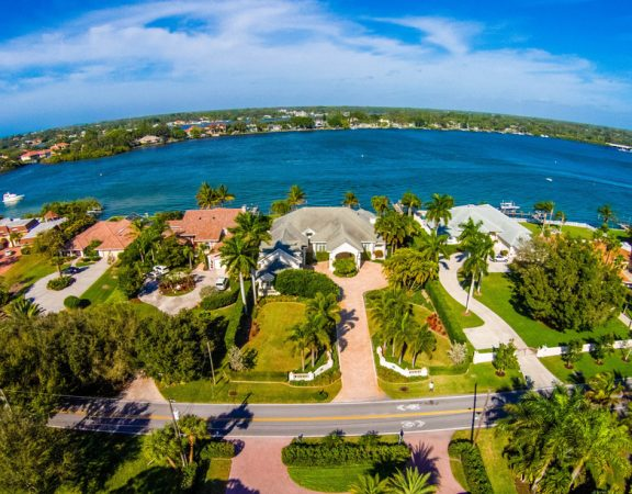 Why Folks Love Their Palm Beach Gardens Homes