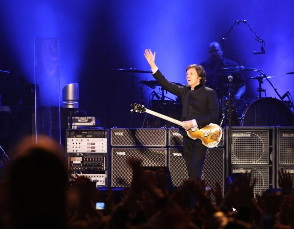Paul McCartney_Live And Let Die