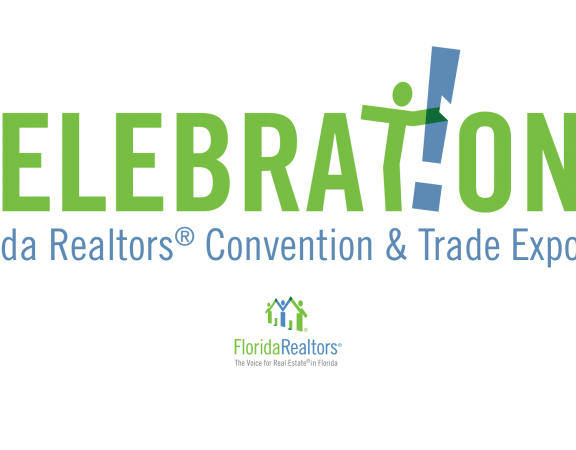Florida Realtors Convention Logo
