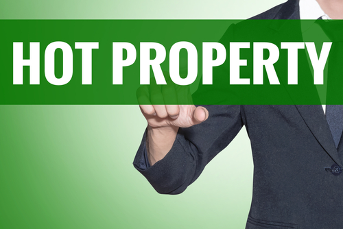 Hot Property in Delray Beach Real Estate