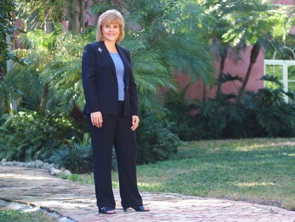 Sara Leicht_BHHS Florida Realty_Sarasota