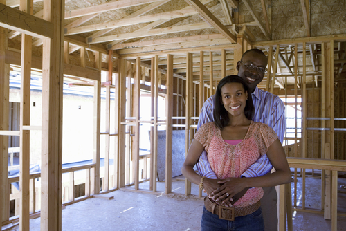 Black Couple in Port St. Lucie Homes of Sale