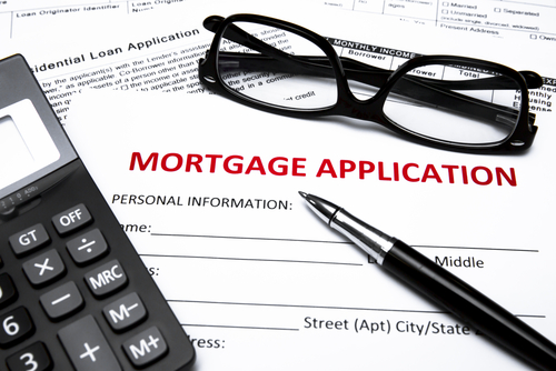 Mortgage Application for Boca Raton Luxury Homes