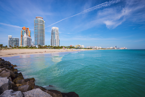 Coral Gables Luxury Homes Could be Affected by Rising Sea Levels
