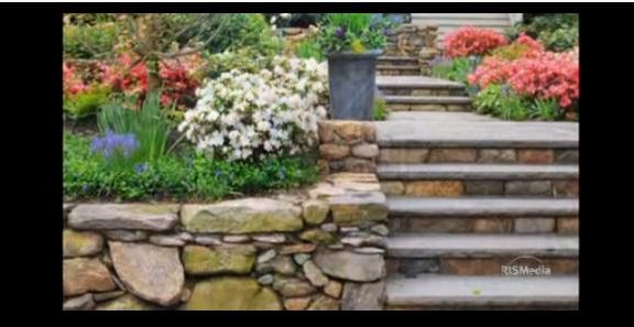 Landscaping Cape Coral Luxury Homes
