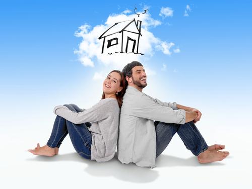 Optimistic Home Buyers